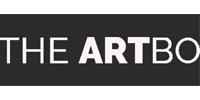 logo of the online magazine theartbo with the article about creative photographer Erika Zolli