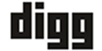 logo of the online magazine Digg with the article about creative photographer Erika Zolli
