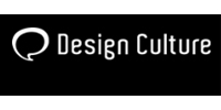 logo of the online magazine desgin culture