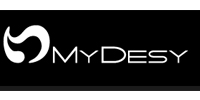 logo of the magazine online Mydesy