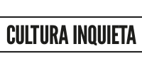 Logo of the online magazine Cultura Inquieta with the article about creative photographer Erika Zolli