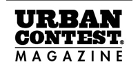 logo of the online magazine urban contest with the article about creative and surreal fine art photographer erika zolli